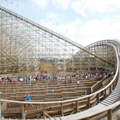 15% off Tayto Park Package – Pay Now & Save