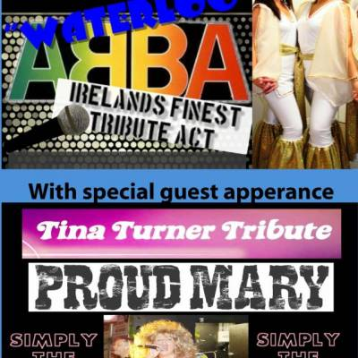 Abba & Tina - 4th September 2020