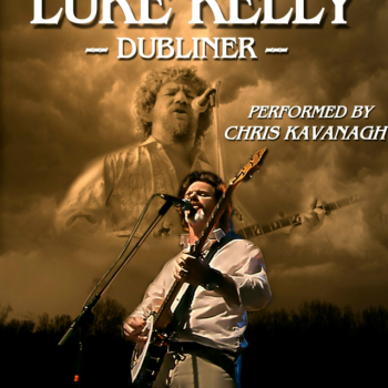 Luke Kelly - 25th April 2020