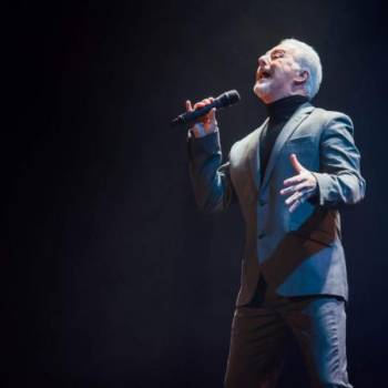 Tom Jones Tribute -6th June 2020